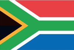 santé internationale Afrique du Sud