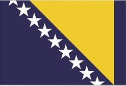 assurance santé internationale expatriés Bosnie Herzégovine