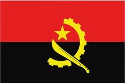 International healthcare insurance Angola