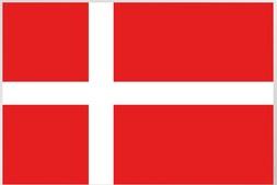 International healthcare insurance Denmark