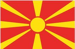 International healthcare insurance Macedonia